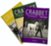 Crabbet Heritage Magazines.jpg
