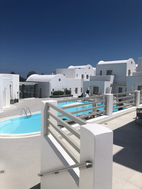 Costa Grand Resort, Santorini