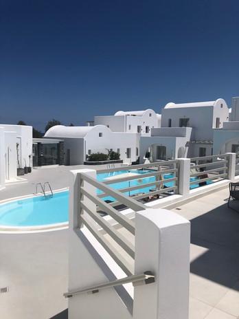 Costa Grand Resort, Santorini