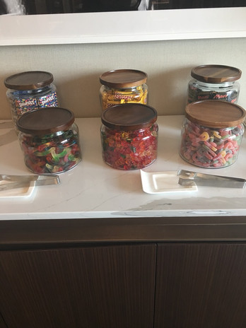 Candy Spread