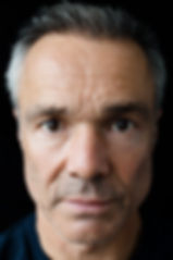 Hannes Jaenicke for Für Sie, Portrait, Hannes Jaenicke, actor, schauspieler, klaus lange, klaus lange photography, klaus lange photography berlin, klange.de, klange