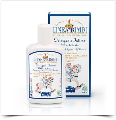 Helan Linea Bimbi Detergente Íntimo Ultradelicado | 125ml