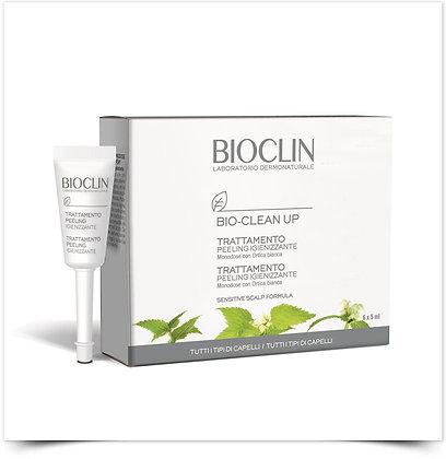 Bioclin Peeling Anti-Caspa | 6 x 5ml