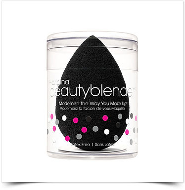 Beautyblender Pro Preta | 1 esponja