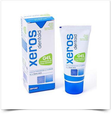 Dentaid Xeros gel hidratante | 50ml