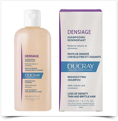 Ducray Densiage Champô Redensificante | 200ml