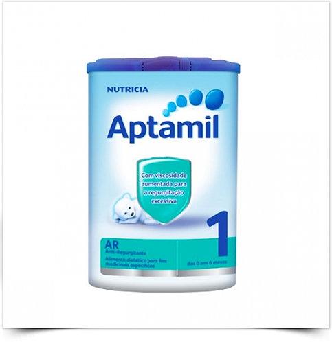APTAMIL AR1 - LEITE ANTI-REGURGITAÇÃO 800g