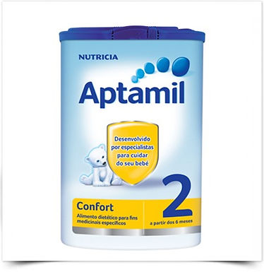 APTAMIL CONFORT 2 - 800g