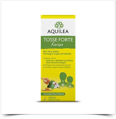 Aquilea Tosse Forte Xarope | 150ml