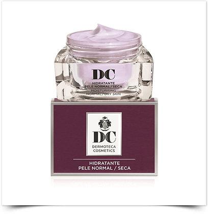 DC Hidratante Pele Seca | 50 ml