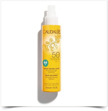 Caudalie Solaire Spray Lácteo SPF50 150ml