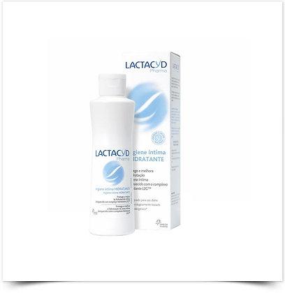 LACTACYD HIDRATANTE HIGIENE INTIMA 250ml