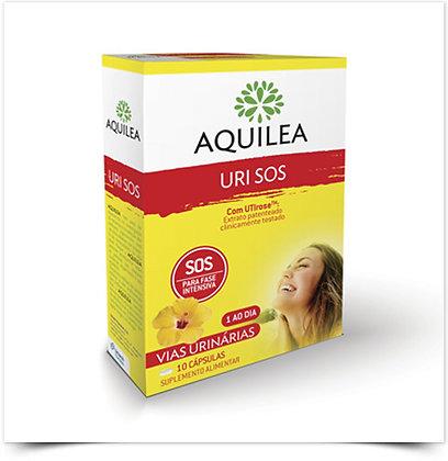 Aquilea Uri Sos | 10 cápsulas