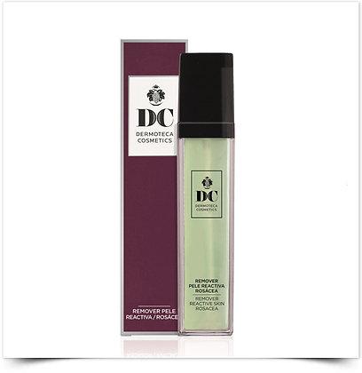 DC Remover Pele Reativa/Rosácea | 80 ml
