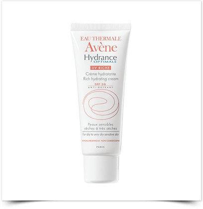 Avène Hydrance Optimale UV Rico Creme (SPF20)    40ml