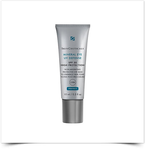 SkinCeuticals Protect Mineral Eye UV Defense SPF 30 | 10ml