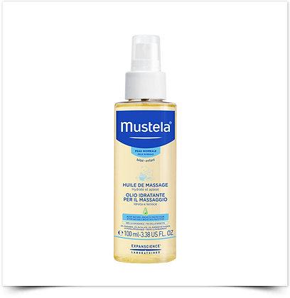 Óleo de Massagem Mustela