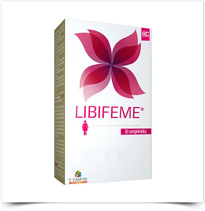 Libifeme Comprimidos