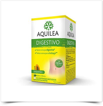 Aquilea Digestivo | 30 comprimidos mastigáveis
