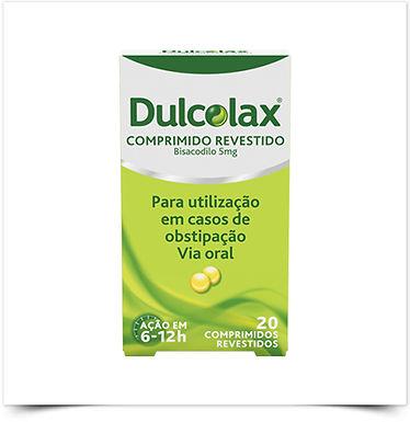 Dulcolax | comprimidos 5mg