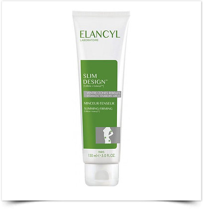 Elancyl Slim Design Gel Refirmante - Adelgaçante | 150ml