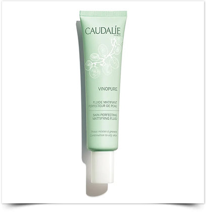 Caudalie Vinopure Skin Perfecting Fluido Matificante | 40ml