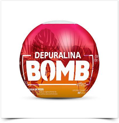 Depuralina Bomb Effect | 60x