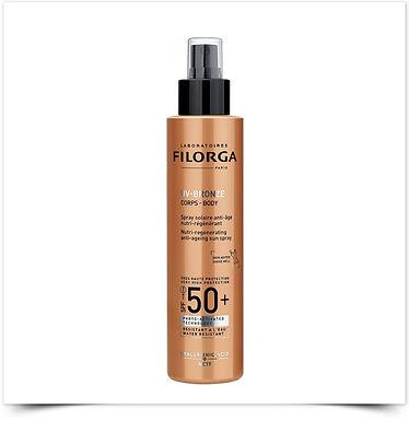 Filorga UV-BRONZE BODY SPF30+