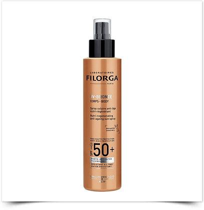 Filorga UV-BRONZE BODY SPF50+