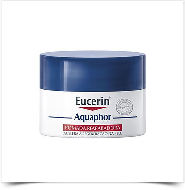 Eucerin Aquaphor Pomada Reparadora   7ml