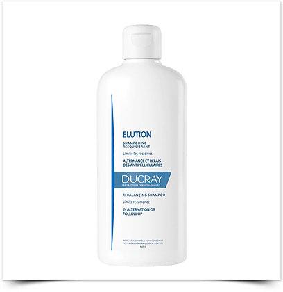Ducray Elution Champô Dermoprotetor | 400ml
