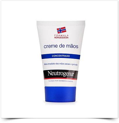 Neutrogena Creme de Mãos Concentrado c/ Perfume | 50ml