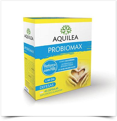 Aquilea Probiomax | 45 cápsulas