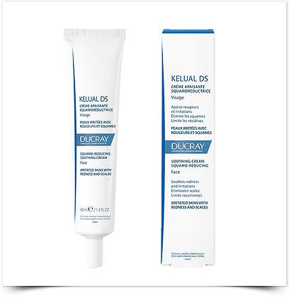 Ducray Kelual DS Creme dermatite seborreica | 40 ml