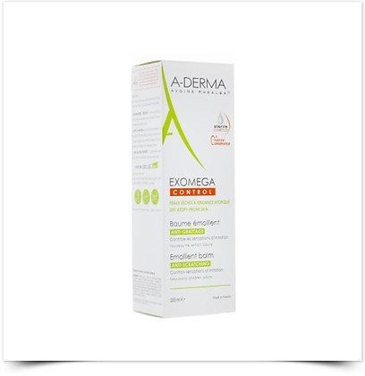 A-Derma Exomega Control Bálsamo Emoliente 200ml