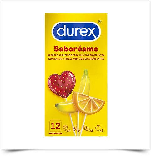 Durex Saboréame Preservativos