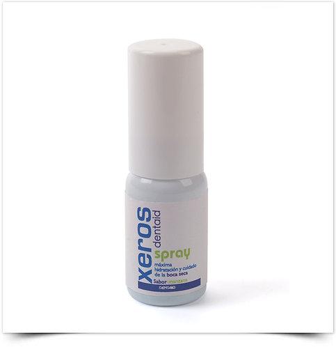 Dentaid Xeros spray   15ml