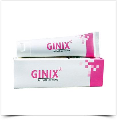 Ginix Gel fluído lubrificante| 60ml