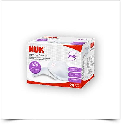 Discos Absorventes Ultra Dry Confort NUK