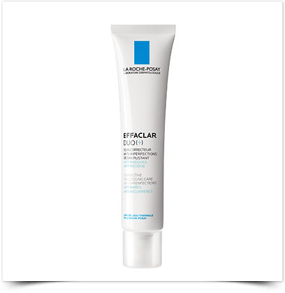 La Roche-Posay Effaclar Duo (+) Gel-Creme Anti-imperfeições | 40ml