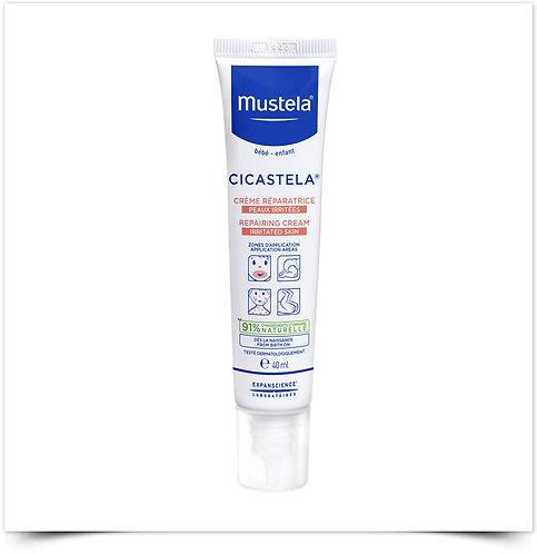CICASTELA® Creme Reparador Mustela