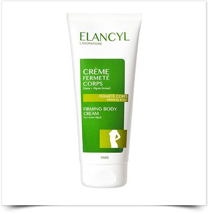 Elancyl Creme Firmeza Corpo | 200ml