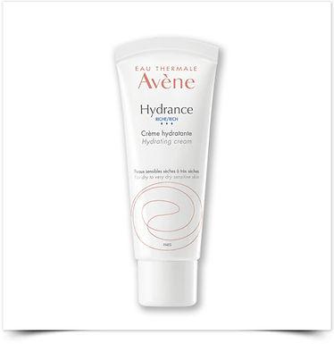 Avène Hydrance Creme Rico Hidratante    40ml
