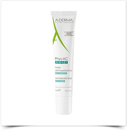 A-Derma Phys-AC Perfect Fluido Anti-imperfeições