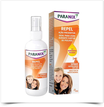 Paranix Repel Spray 100ml