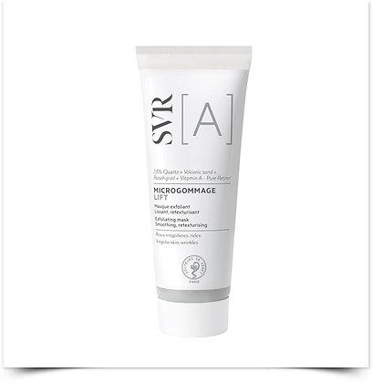 Svr Abc Microgommage Lift Máscara Esfoliante  70 g