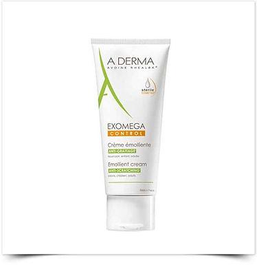 A-Derma Exomega Control Creme Emoliente 50ml