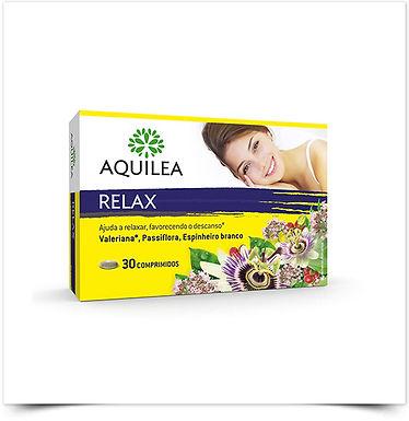 Aquilea Relax | 30 comprimidos
