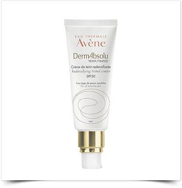 Avène Dermabsolu Teint Creme Redensificante c/ Cor SPF30 | 40ml