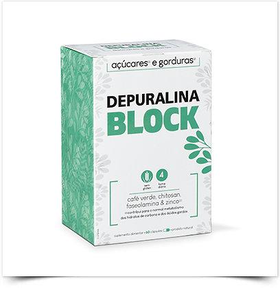 Depuralina Block  | 60 cápsulas